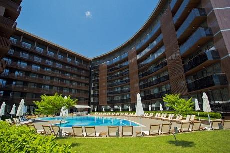 galeon residence bulgarije
