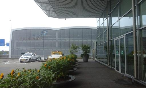 schiphol excellence parking