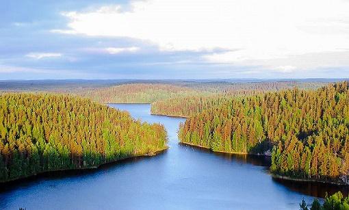 finland meren